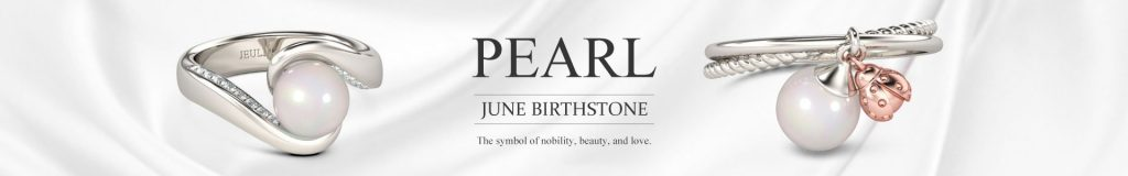 June Birthstone Jewelry