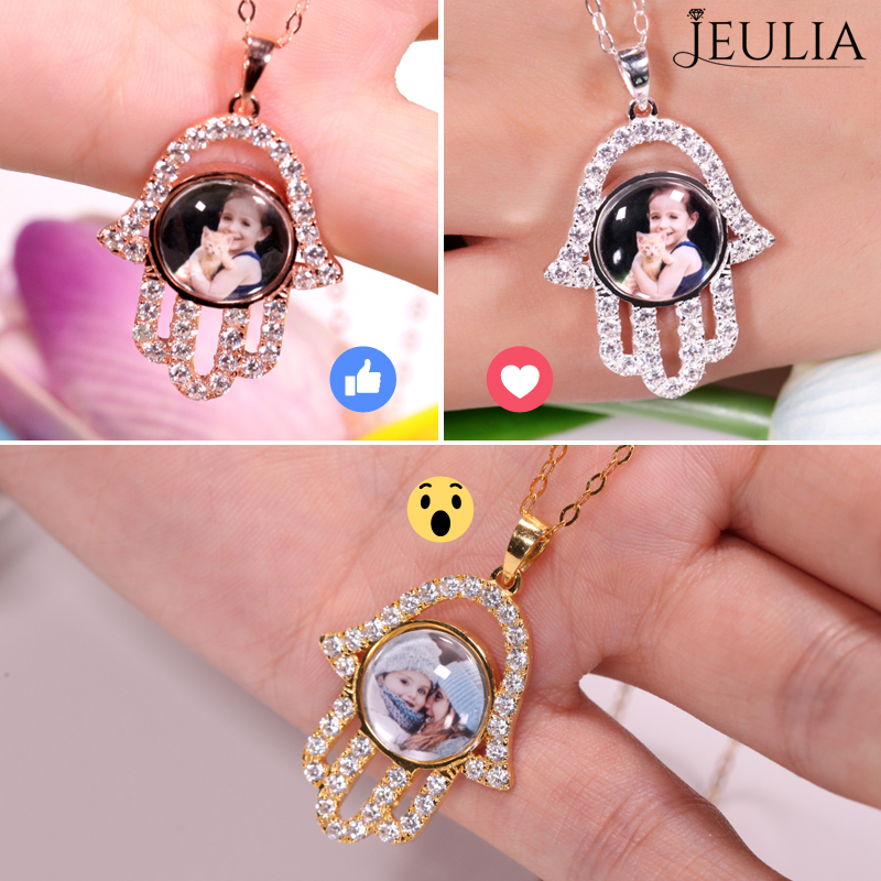 Jeulia Personalized Jewelry