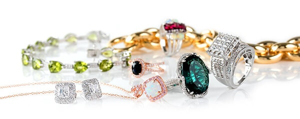 Jewelry For Each Occasion